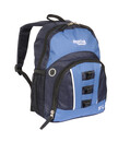 Regatta Deerhill 10L Backpack navy/laser blue